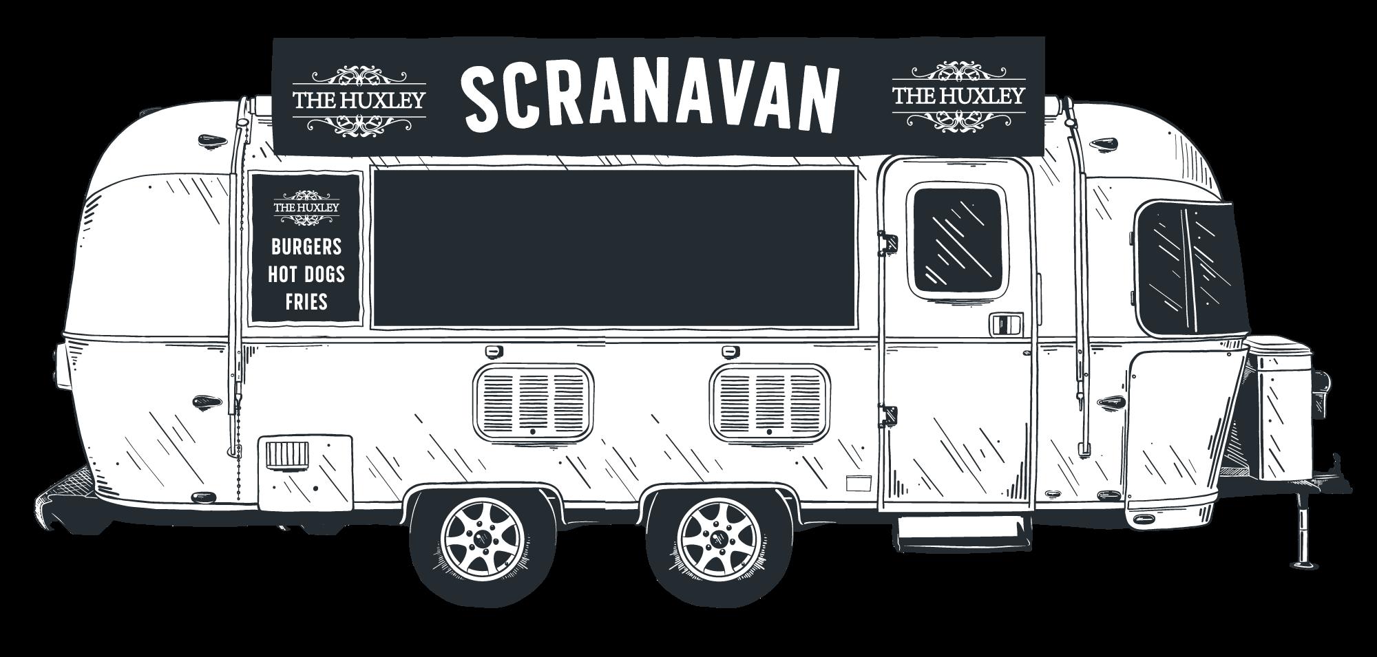 Huxley Scranavan